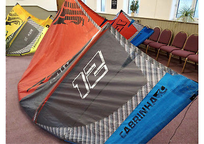 Cabrinha-Radar-12-metre-Kitesurfing-Inflatable-Kite